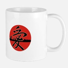 Japan Relief Effort Mug