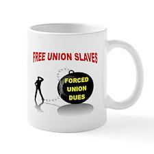SET THEM FREE Mug