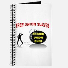 SET THEM FREE Journal