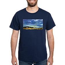 """""""Barn, Morningsun"""" T-Shirt"""