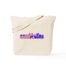 Ameristralian Tote Bag
