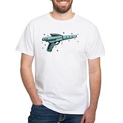 Star Ray Gun Laser Shirt