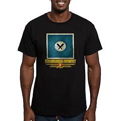 8th Arkansas Infantry T