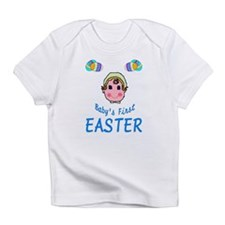 Baby's First Easter - Boy Infant T-Shirt