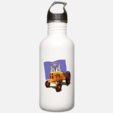 The Michigan 445 Water Bottle