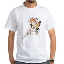 Butterfly Girl Shirt