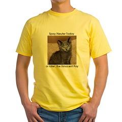 Innocent Cats T