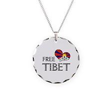 Free Tibet Necklace