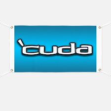 'CUDA Banner
