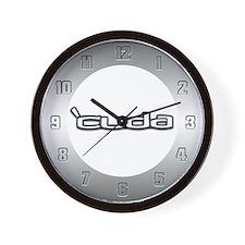 'CUDA Wall Clock