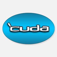 'CUDA Decal