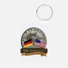 Fall of the Wall Keychains