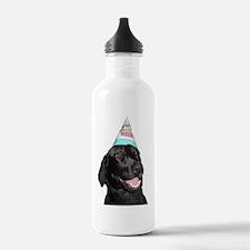 birthday Water Bottle