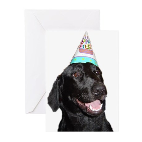 birthday Greeting Cards (Pk of 20)