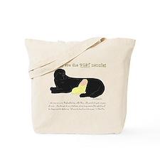 Best Nannies Tote Bag