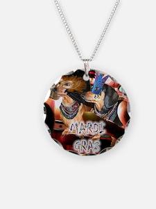 Mardi Gras 2 Necklace