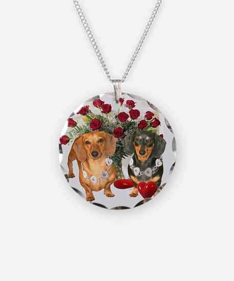 Dox Love Necklace