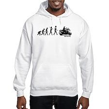 SUZUKI BURGMAN EVOLUTION Hoodie Sweatshirt