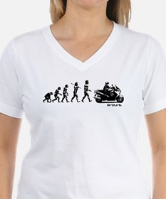 SUZUKI BURGMAN EVOLUTION Shirt