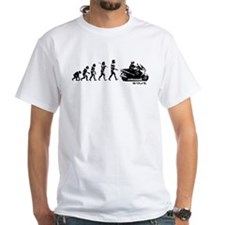 SUZUKI BURGMAN EVOLUTION Shirt