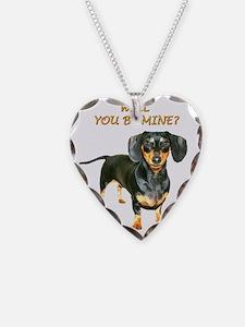 Be Mine Necklace