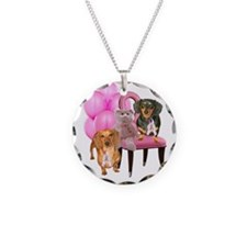 Cure Doxies Necklace