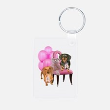 Cure Doxies Keychains