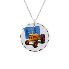 The Indiana 445 Necklace