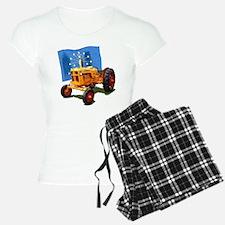The Indiana 445 Pajamas