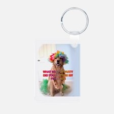 Party? Keychains