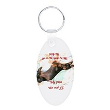 Read This Keychains