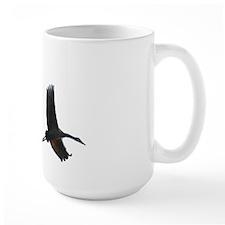 As The Bird Flies Mug
