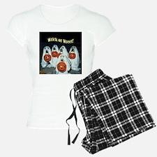 Wrick or Wreet Pajamas