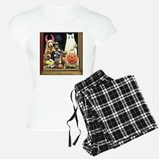 Trick Or Treats Pajamas