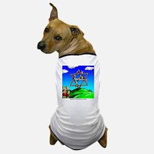 Y D CROSS Dog T-Shirt