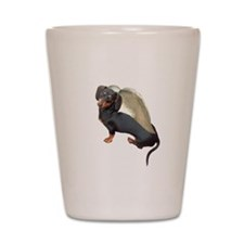 New Section Shot Glass