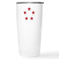 FIVE STAR GENERAL II Travel Mug