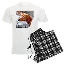 Naptime Alone Doxie Pajamas