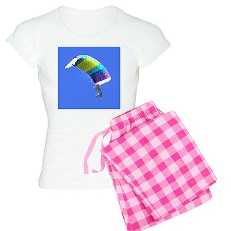 BK Parachute Women's Light Pajamas