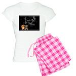 Canis Major Women's Light Pajamas