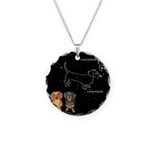 Canis Major Necklace