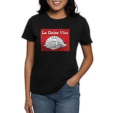 La Dolce Vita - Food and Wine Tee