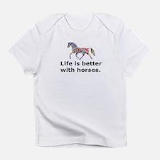 Better Infant T-Shirt