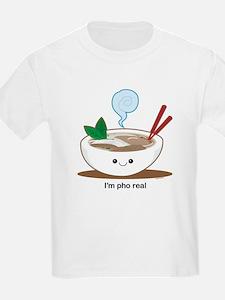 Pho Real! T-Shirt
