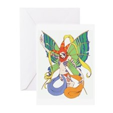 Jester Greeting Cards (Pk of 10)