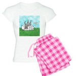 Agility Pause for the Cause! Women's Light Pajamas