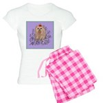 Yorkshire Terrier - YORKIE Women's Light Pajamas