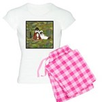 Bully Soldier Women's Light Pajamas