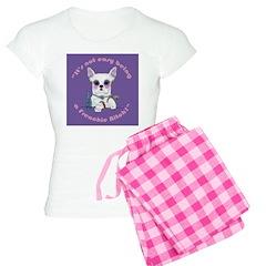 Frenchie Bitch Pajamas