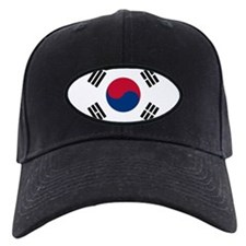Korean Flag Baseball Hat